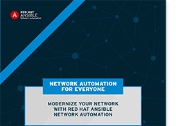 Learn how automating network functions can simplify your IT