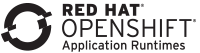 Red Hat OpenShift Application Runtimes logo