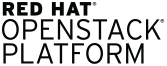 Red Hat OpenStack logo