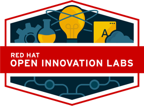 Red Hat Open Innovation Labs