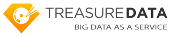 TreasureData Logo