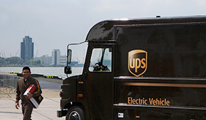 UPS wins Red Hat Innovator of the Year