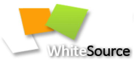 WhiteSource Software Logo