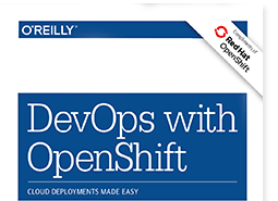 DevOps and containers with OpenShift