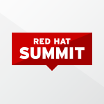 Red Hat Summit blog logo