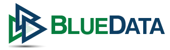 Bluedatainc Logo