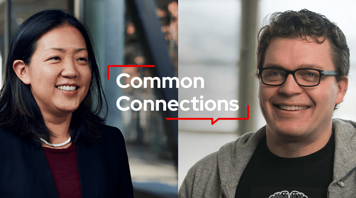 Common Connections