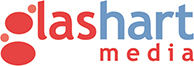 Glashart Media logo