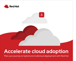 Ebook: Accelerate cloud adoption