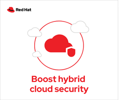 Ebook: Boost hybrid cloud security