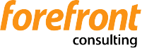 Forefront consulting logo