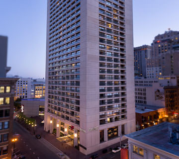 Grand Hyatt San Francisco hotel image