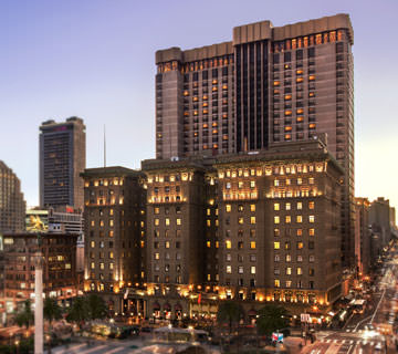 The Westin St. Francis on Union Square hotel image