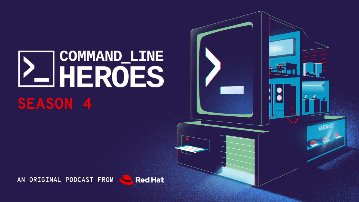 Command Line Heroes: Season 4: Personal Computers: The Altair 8800 and the Dawn of a Revolution