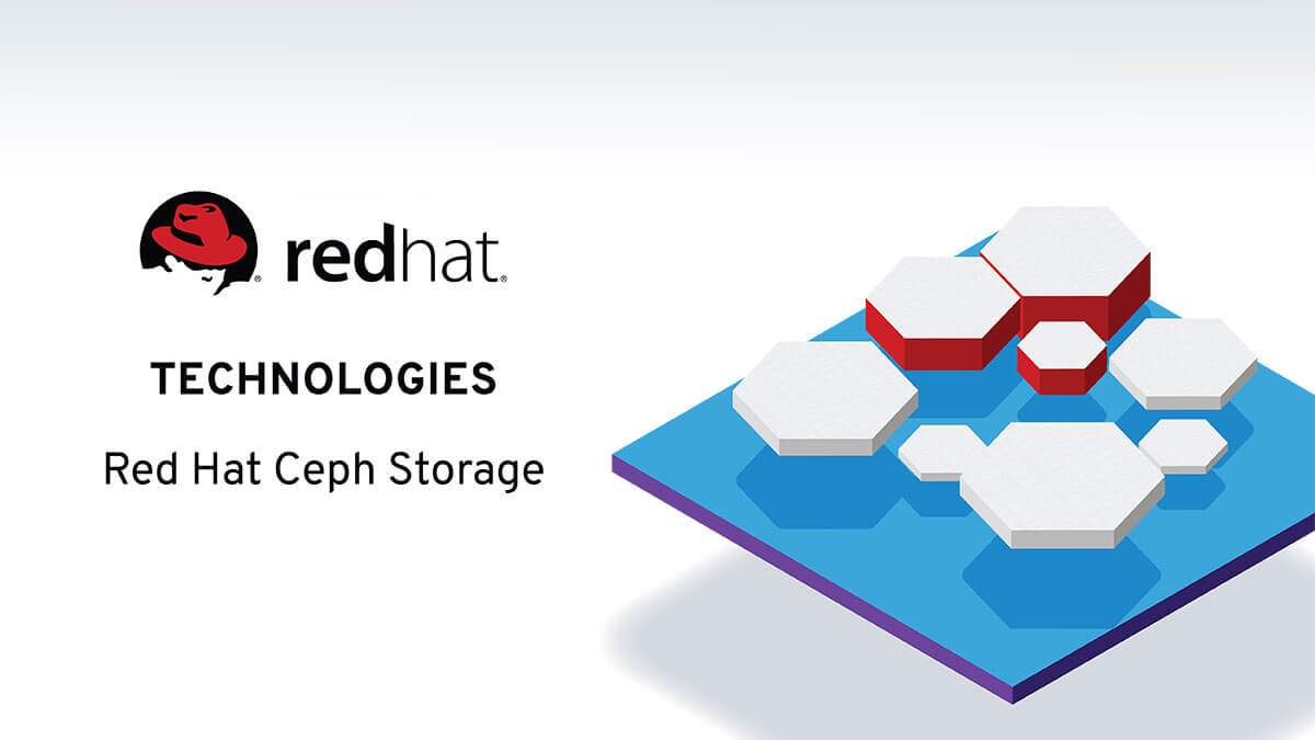 Digicor | Redhat Ceph Storage Solution