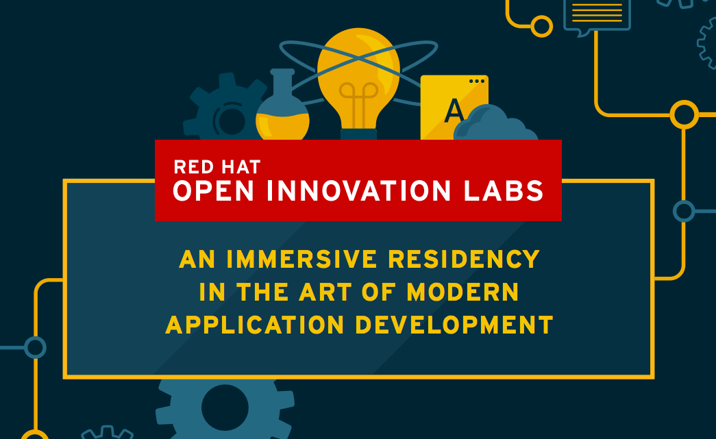 Open Innovation Labs Ebook