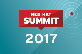 Red Hat Summit 2017 thumbnail