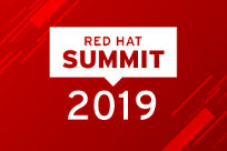 Red Hat Summit 2019 thumbnail