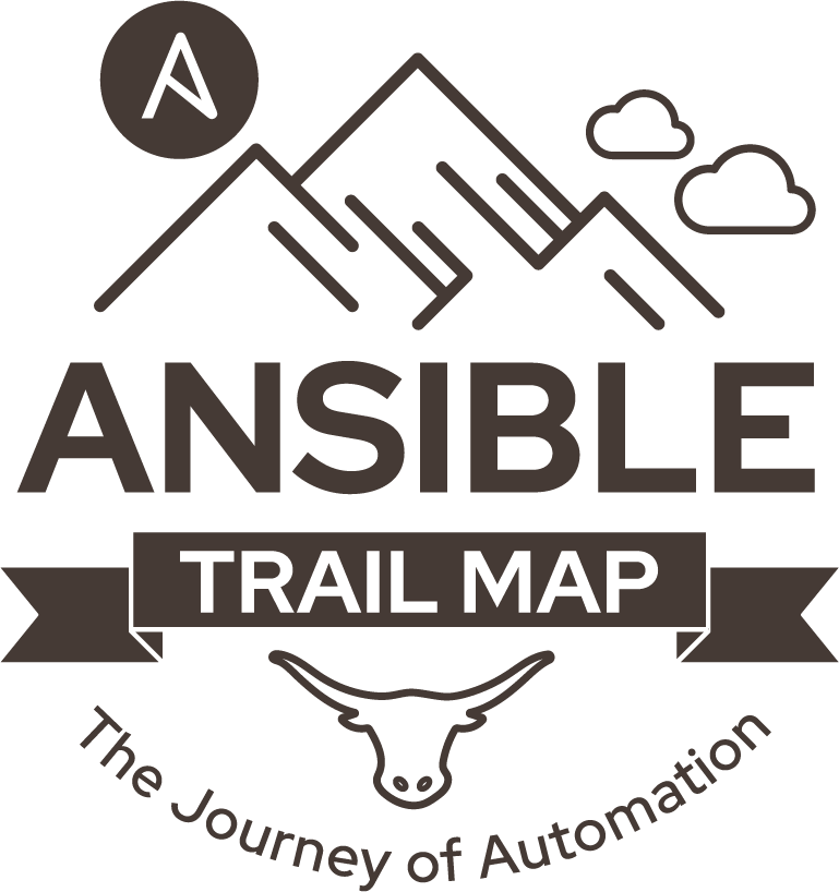ANSIBLE TRAIL MAP