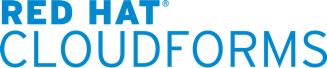 Red Hat CloudForms logo