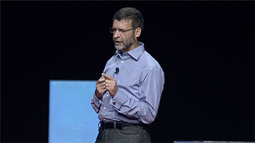Red Hat Summit 2015: Paul Cormier Keynote