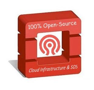 cloud infrastructure and SDS
