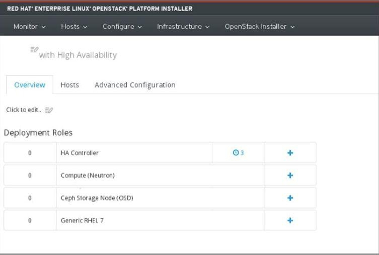 The new Red Hat Enterprise Linux OpenStack Platform installer deploying Ceph
