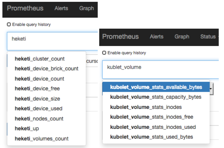 Improved volume management for Red Hat OpenShift Container