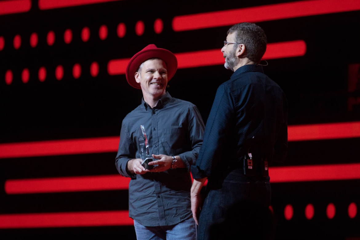 Red Hat Certified Professional of the Year: Jason Hiatt