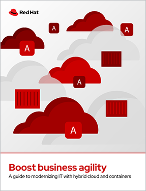 Hybrid Cloud Containers