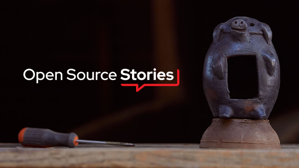 Open Source Stories