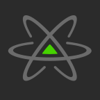 Project Atomic logo