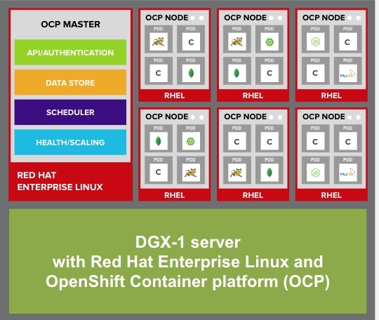 Red Hat and NVIDIA: Positioning Red Hat Enterprise Linux and