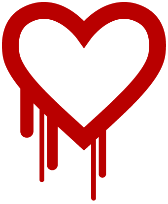 heartbleed bug branded flaws