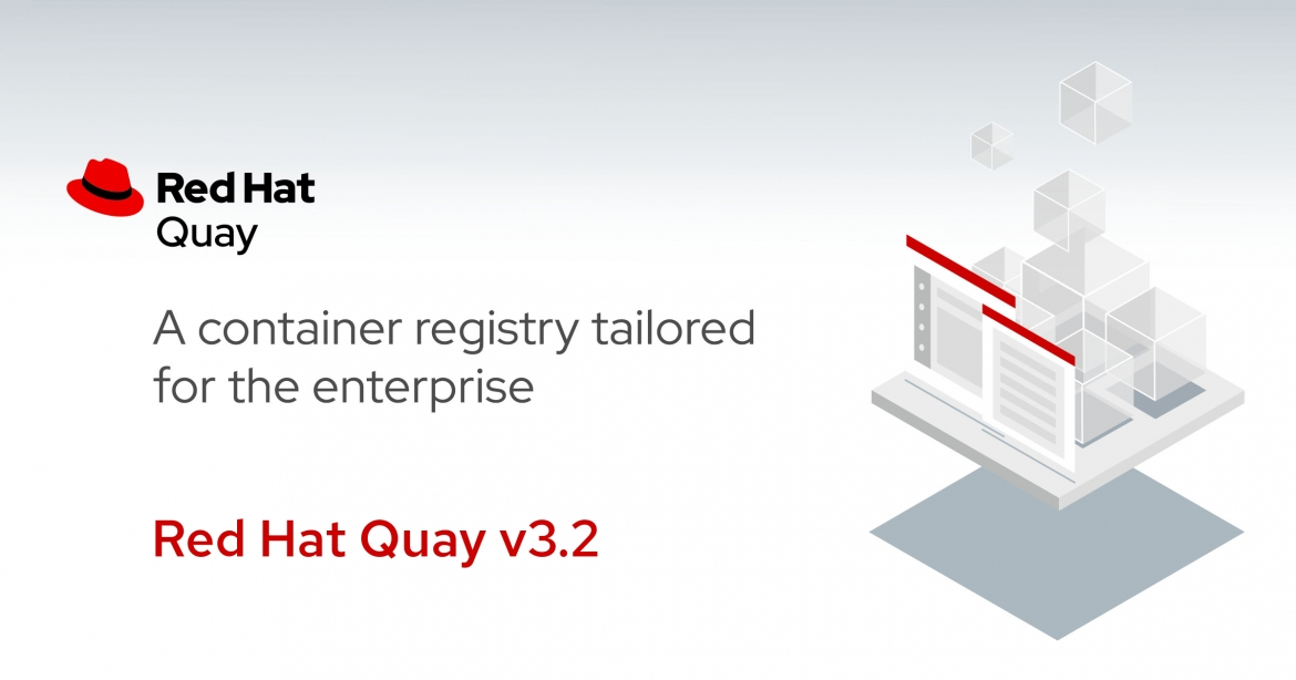 Red Hat Quay 3.2