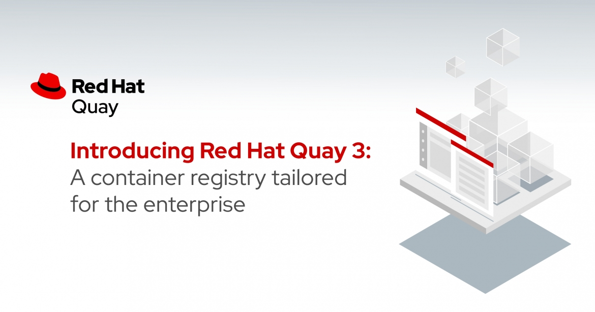 Red Hat Quay
