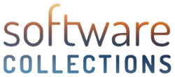 Software Collections logo