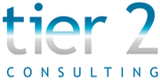 Tier 2 Consulting logo