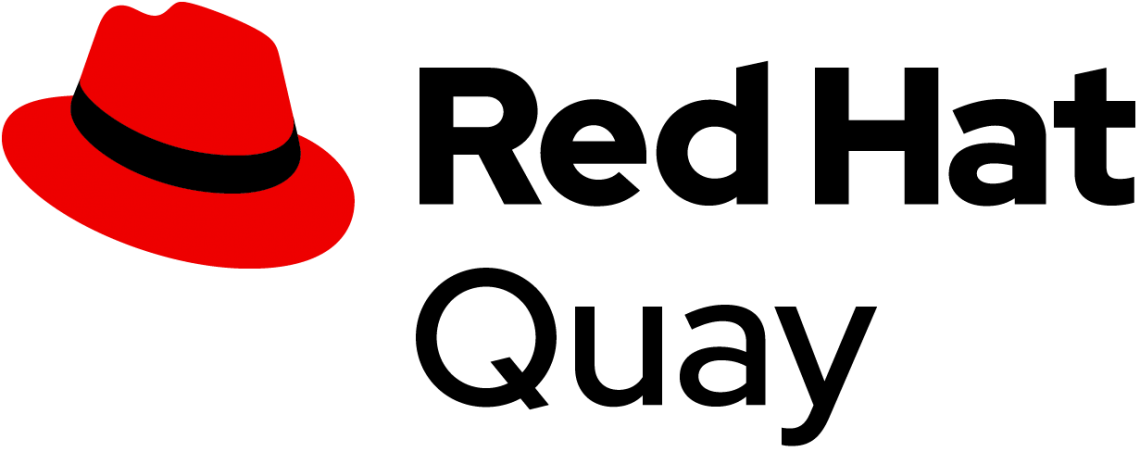 Red Hat Quay logo