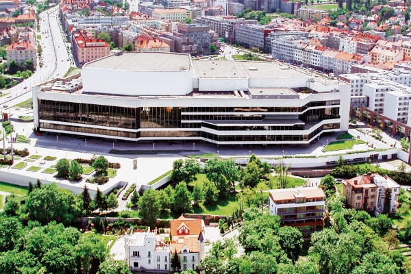 Prague Congress Centre