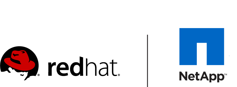 Red Hat and NetApp
