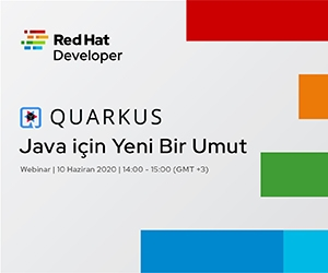 Red Hat Developer, Quarkus webinar