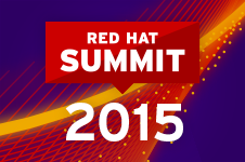 Red Hat Summit 2015 thumbnail