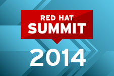 Red Hat Summit 2014 thumbnail