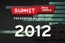 Red Hat Summit 2012 thumbnail