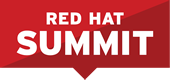 logo for Red Hat Summit 2018