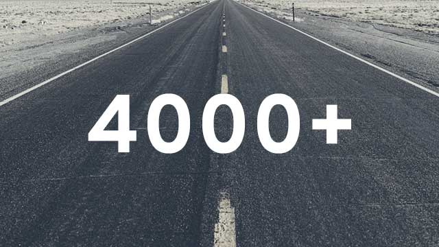 4000 plus graphic