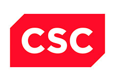 CSC Emerging Business Group logo