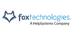 Fox Technologies, A HelpSystems Company