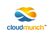 CloudMunch logo